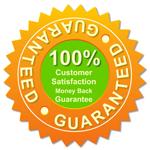 guaranteed customer satisfaction