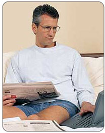 Resting your knee is recommended to rid yourself of your knee pain.