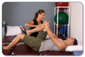 Theraputic exercise